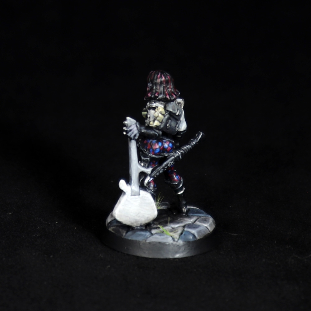 Astrid-Female-Bard-Miniature-6