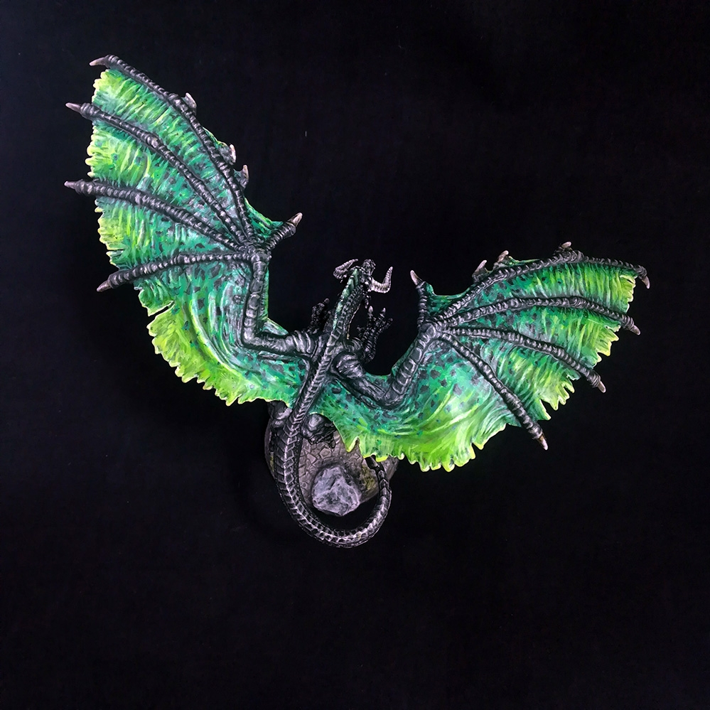 Black-Dragon-Miniature-1