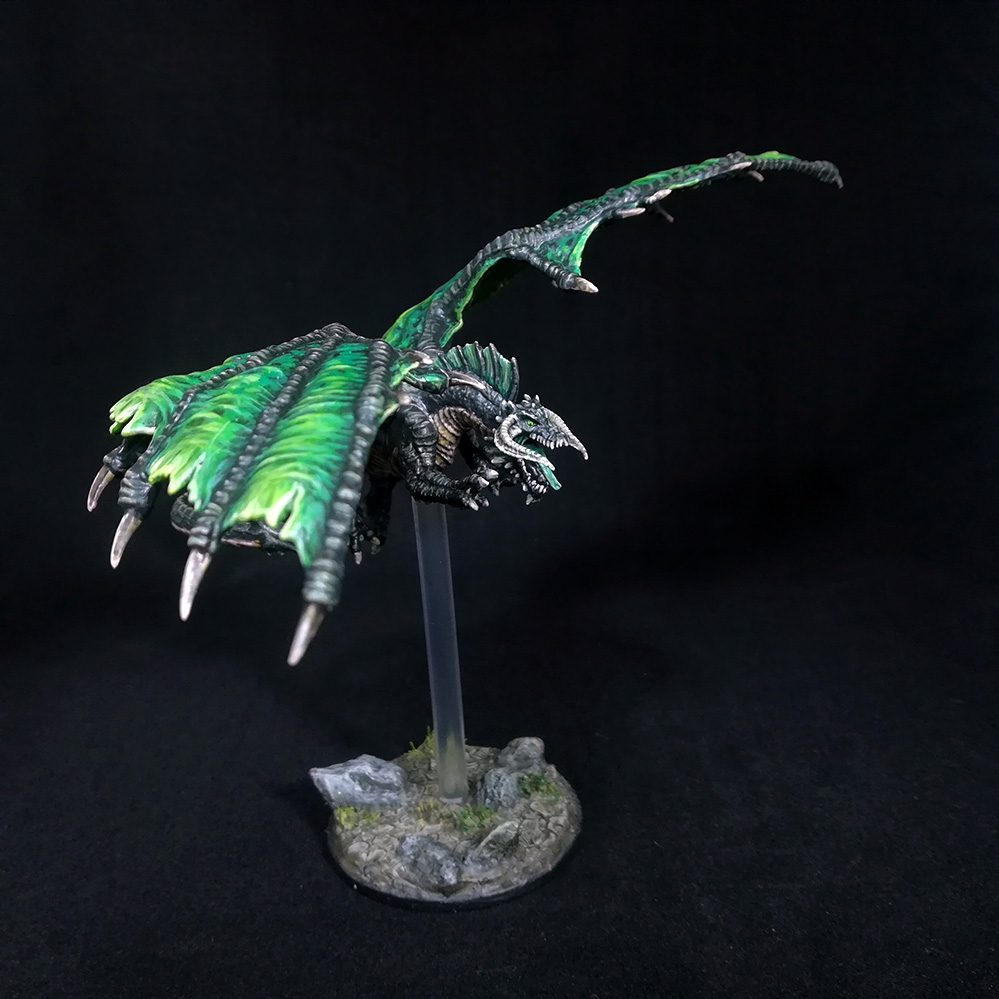 Black-Dragon-Miniature-4