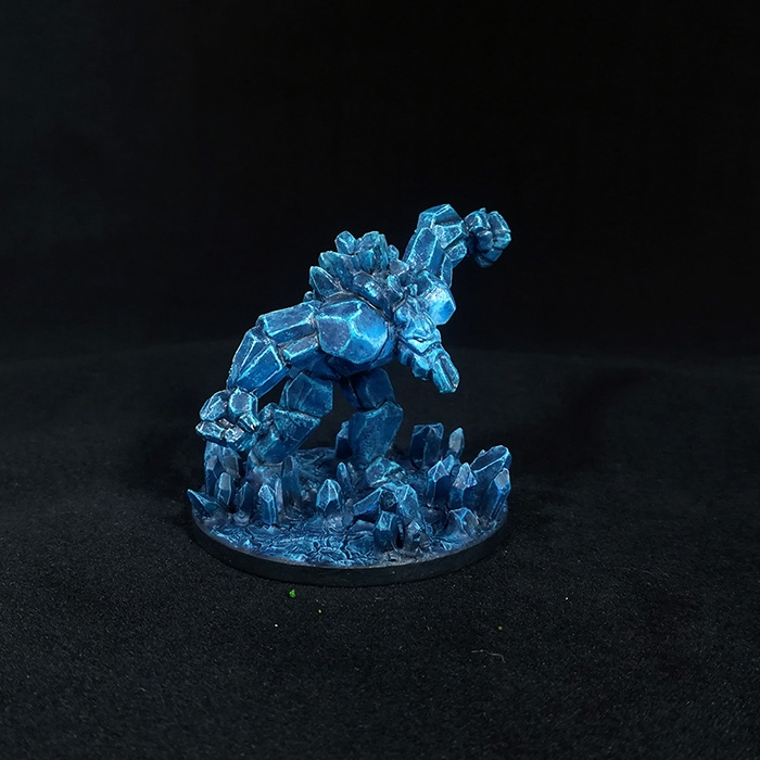 Crystal-golem-miniature-2