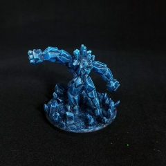 Crystal-golem-miniature-4