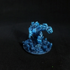 Crystal-golem-miniature-5