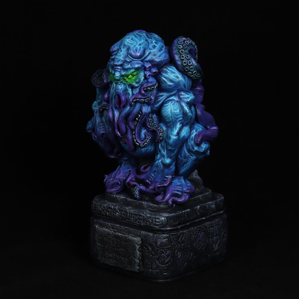 Cthulhu-miniature-2