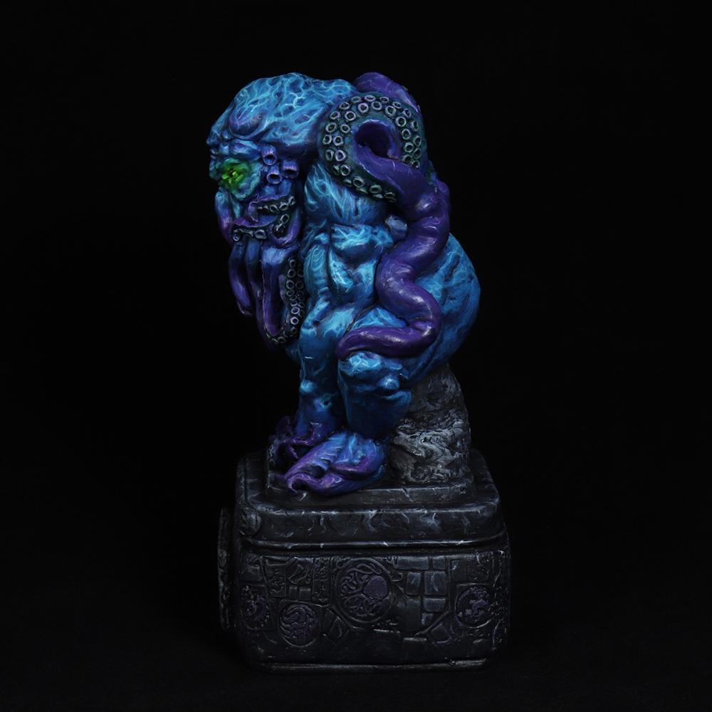 Cthulhu-miniature-3
