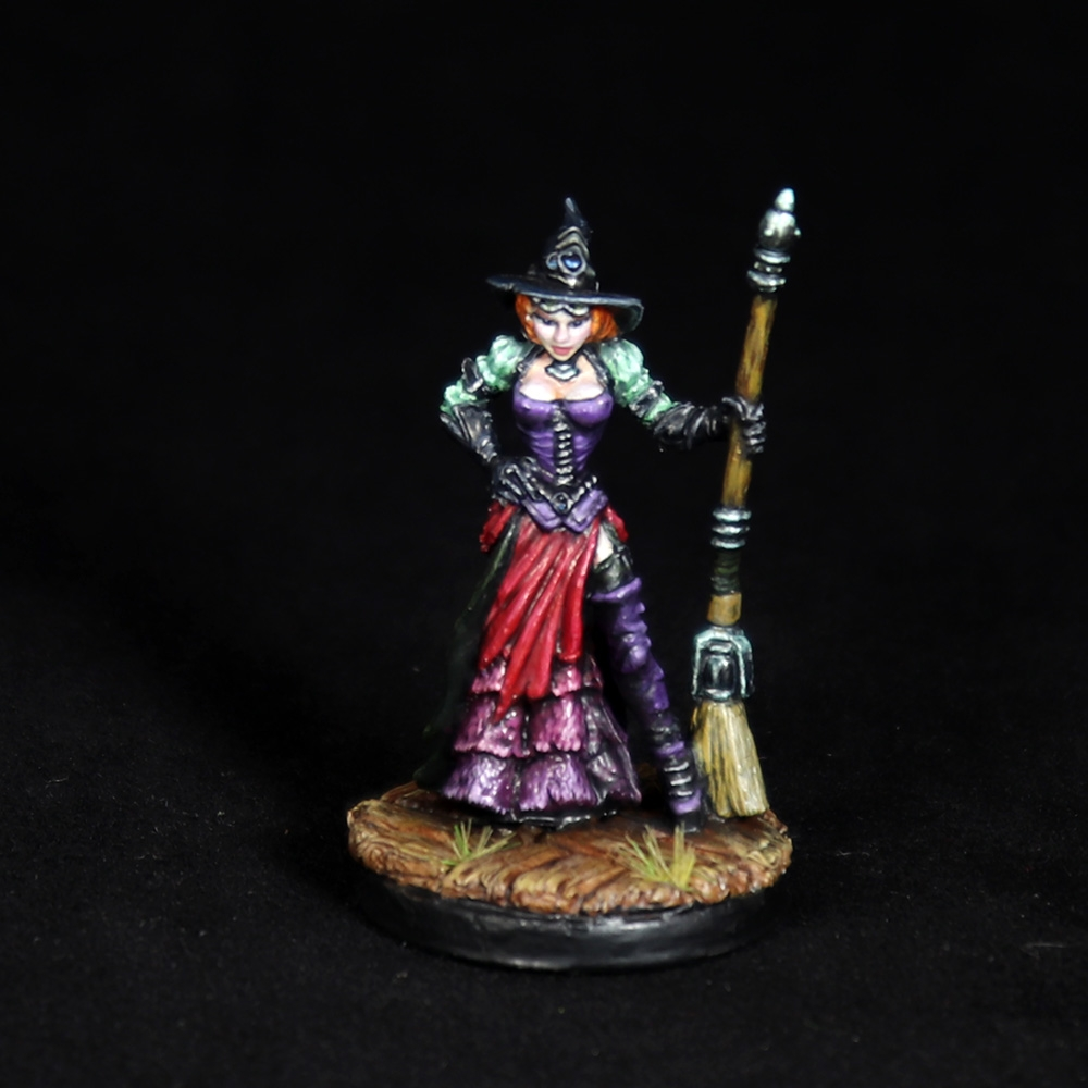 Dita-steampunk-witch-miniature-1