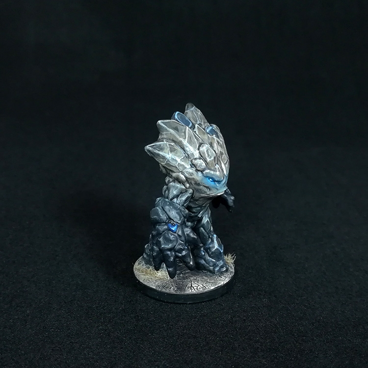 medium-earth-elemental-miniature-7