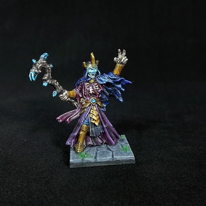 Reaper-Lich-Miniature-2