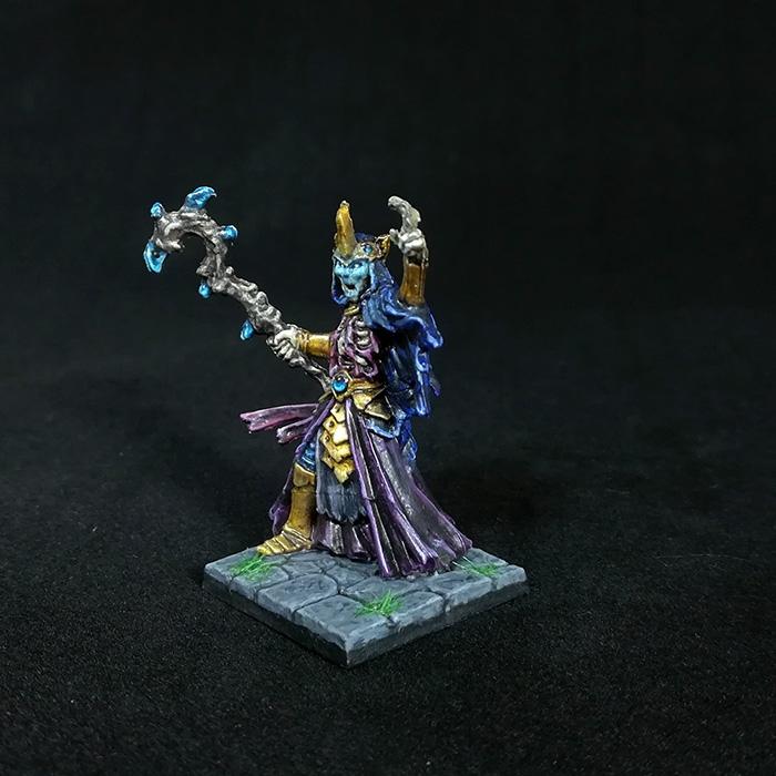 Reaper-Lich-Miniature-3