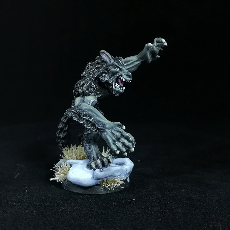 Reaper-Werewolf-Miniature-4
