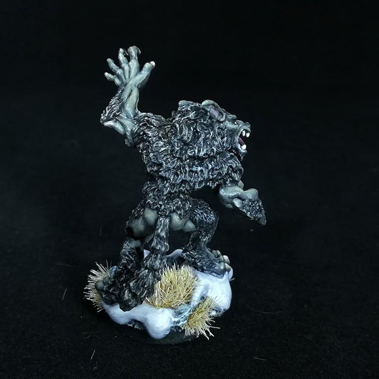 Reaper-Werewolf-Miniature-6