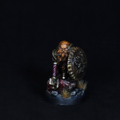 Dwarf-warrior-momminiaturas-4