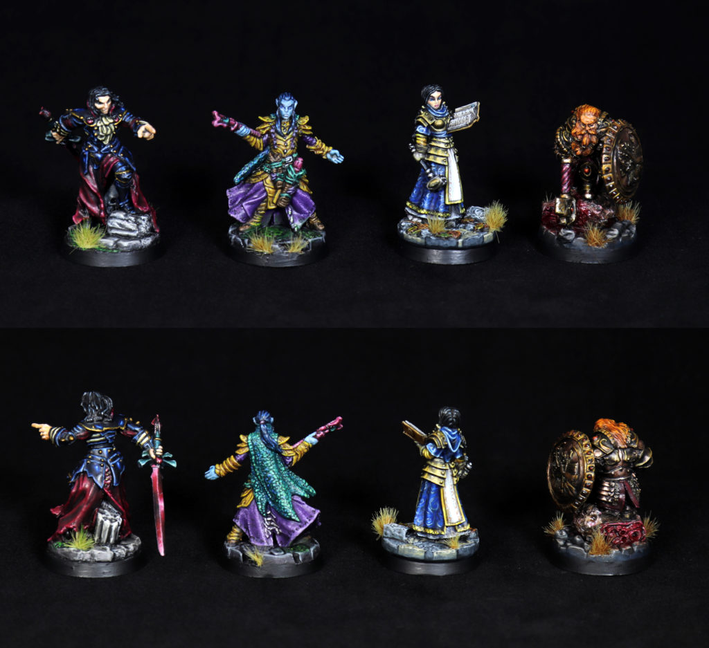 dnd-miniature-painting