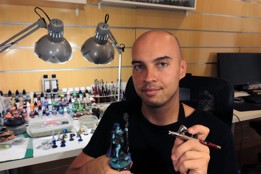 dnd-miniature-painter