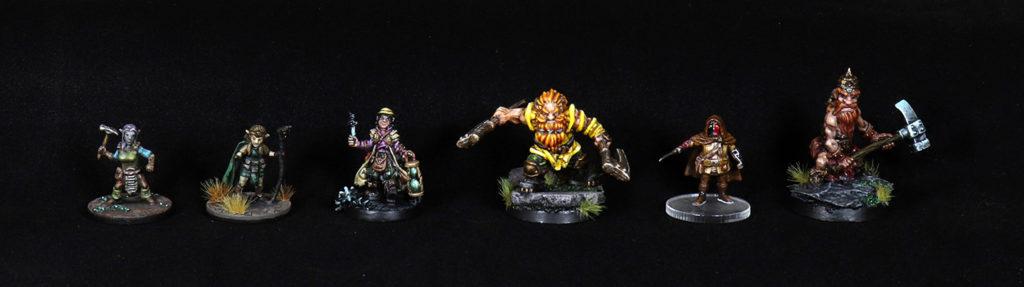 dnd-dwarf-miniatures
