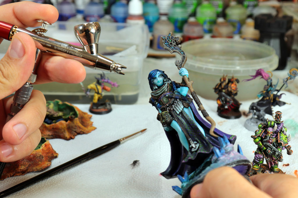 miniature-painting-service