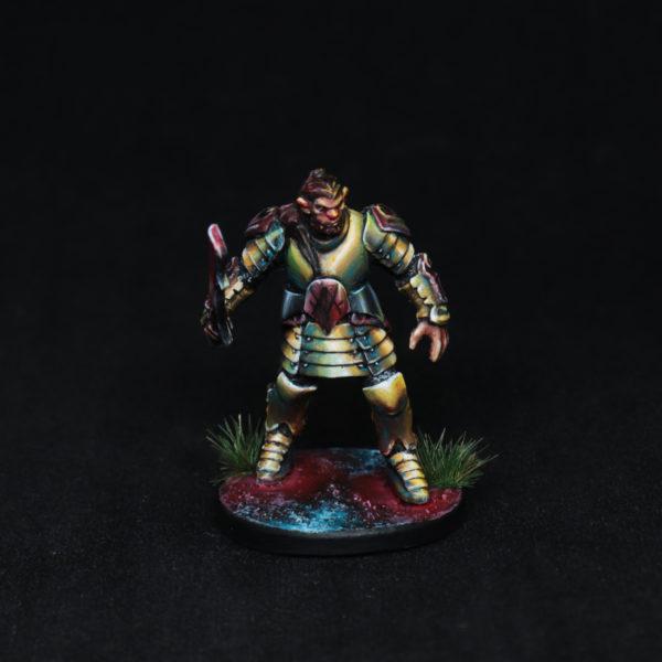 Hobgoblin-Warrior-Miniature