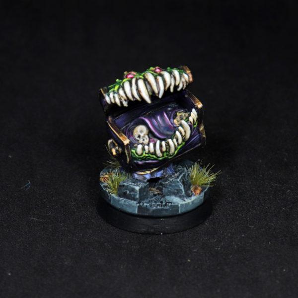 dnd-coffer-mimic-miniature