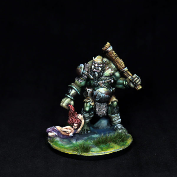 dnd-ogre-with-slave-miniature