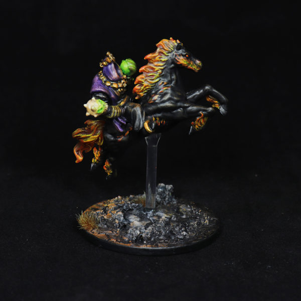 dnd-nightmare-rider-miniature